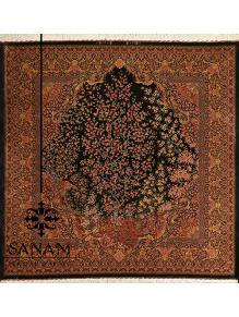 Qom carpet-Radan